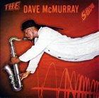 DAVE MCMURRAY The Show album cover