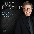 DAVE MILLER Just Imagine album cover