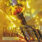 DAVE NORMAN Higher Ground album cover