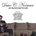 DAVE NORMAN Stratosfear album cover