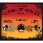 DAVE NORMAN The Tribute Album album cover