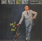DAVE PELL A Pell Of A Time album cover