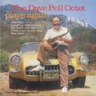DAVE PELL Dave Pell Octet Plays Again album cover