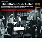 DAVE PELL Jazz For Dancing and Listening album cover