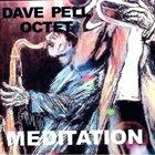DAVE PELL Meditation album cover