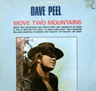 DAVE PELL Move Two Mountains album cover