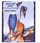 DAVE PELL Plays Count Basie album cover