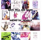 DAVE PELL Swing of Pearls album cover