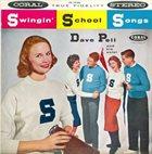 DAVE PELL Swingin School Songs album cover