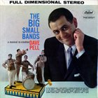 DAVE PELL The Big Small Bands album cover
