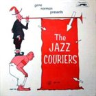 DAVE PIKE Gene Norman Presents The Jazz Couriers album cover