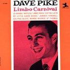 DAVE PIKE Limbo Carnival album cover