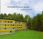DAVE REMPIS Montreal Parade album cover