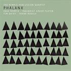 DAVE REMPIS Phalanx album cover