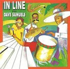 DAVE SAMUELS In Line with Dave Samuels album cover
