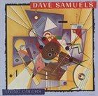 DAVE SAMUELS Living Colors album cover
