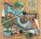 DAVE SAMUELS Ten Degrees North album cover