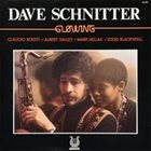 DAVE SCHNITTER Glowing album cover