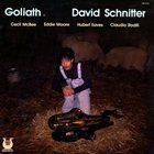 DAVE SCHNITTER Goliath album cover