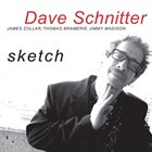 DAVE SCHNITTER Sketch album cover