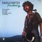 DAVE SCHNITTER Thundering album cover