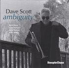 DAVE SCOTT Ambiguity album cover