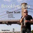 DAVE SCOTT Brooklyn Aura album cover