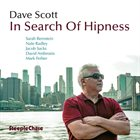 DAVE SCOTT In Search Of Hipness album cover