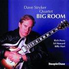 DAVE STRYKER Big Room album cover