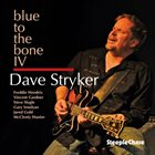 DAVE STRYKER Blue to the Bone IV album cover