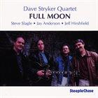 DAVE STRYKER Full Moon album cover