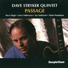 DAVE STRYKER Passage album cover