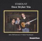 DAVE STRYKER Stardust album cover
