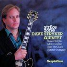 DAVE STRYKER Strike Zone album cover