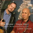 DAVE STRYKER The Stryker / Slagle Band  : Latest Outlook album cover