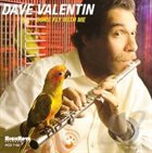 DAVE VALENTIN Come Fly With Me album cover