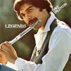 DAVE VALENTIN Legends album cover