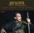 DAVE VALENTIN Pure Imagination album cover