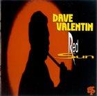 DAVE VALENTIN Red Sun album cover