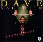 DAVE VALENTIN Tropic Heat album cover