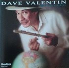 DAVE VALENTIN World On A String album cover
