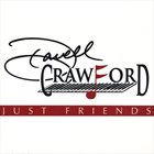 DAVELL CRAWFORD Just Friends album cover