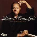 DAVELL CRAWFORD Love Like Yours and Mine album cover