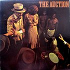 DAVID AXELROD The Auction album cover