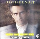 DAVID BENOIT Every Step of the Way album cover