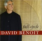 DAVID BENOIT Full Circle album cover