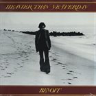 DAVID BENOIT Heavier Than Yesterday album cover