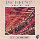 DAVID BENOIT Inner Motion album cover