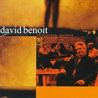 DAVID BENOIT Professional Dreamer album cover