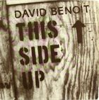 DAVID BENOIT This Side Up album cover